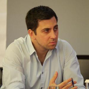 Elias Ghazal
