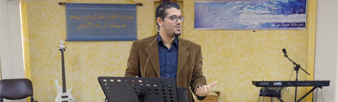 20200514-Elie Preaching